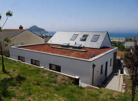 Godolphin Terrace