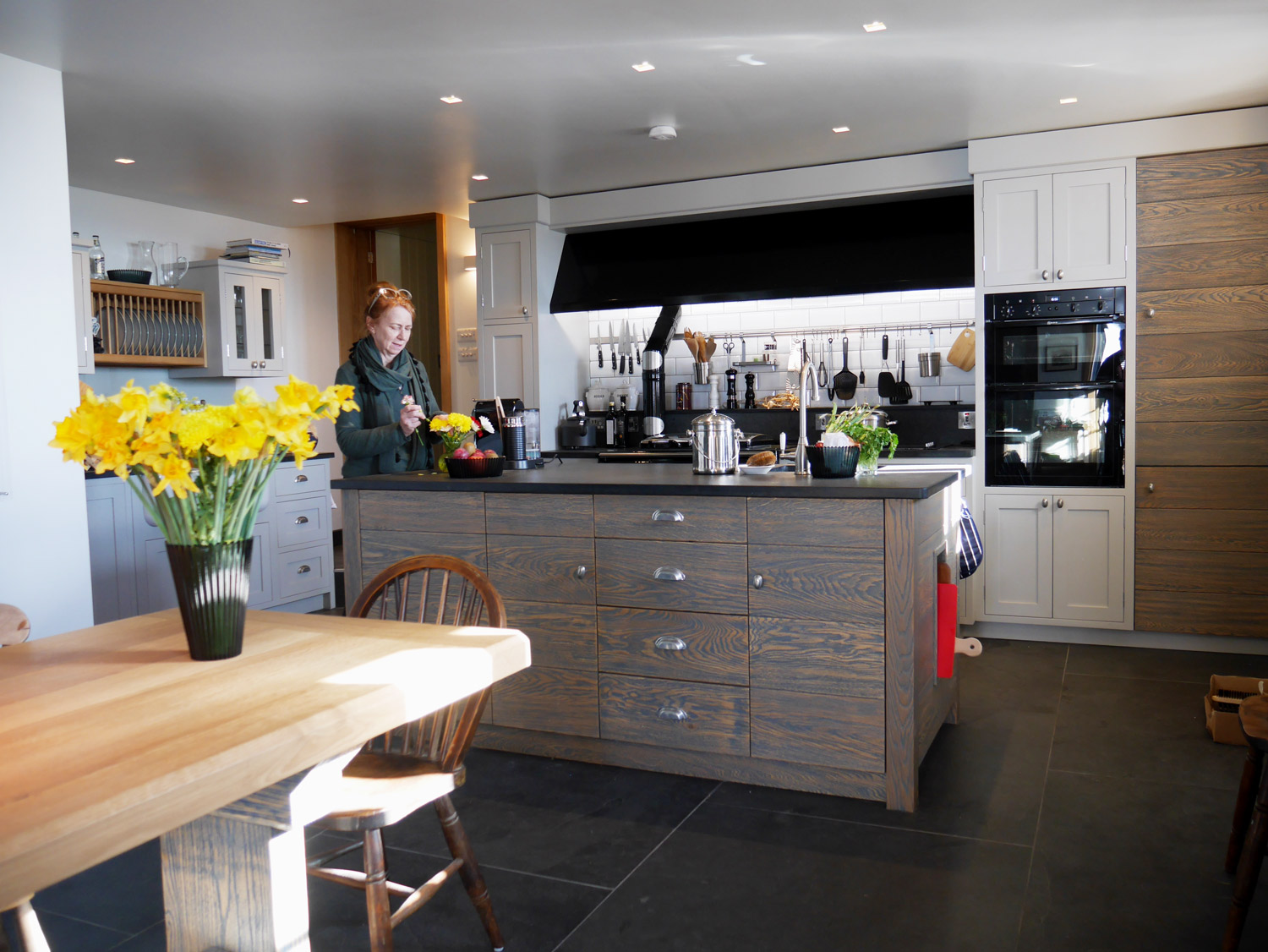 Eastbounds Architect Designed home kitchen